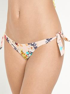 river-island-print-tie-side-bikini-brief