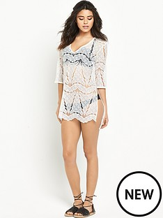 river-island-lace-beach-tunic