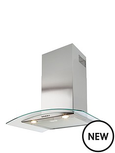 beko-hbg60x-60cm-built-in-canopy-cooker-hood-stainless-steel