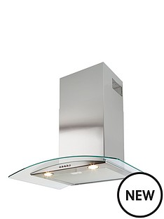 beko-hbg70x-70cm-built-in-canopy-cooker-hood-with-optional-connection-stainless-steel