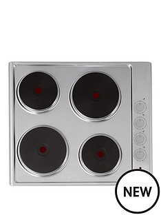 beko-hize64101x-60cm-built-in-sealed-plate-hob-stainless-steel