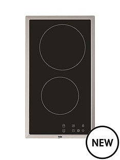 beko-hdmc32400tx-30cm-built-in-ceramic-2-hob-cook-top-with-optional-connection-black
