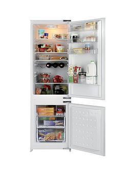 Beko Bc732C 54.5Cm BuiltIn Fridge Freezer   Fridge Freezer Only