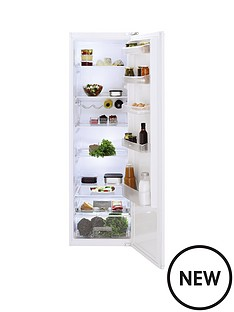 beko-bl77-545cm-built-in-tall-larder-fridge-with-optional-connection-white