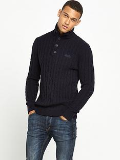 superdry-harrow-regatta-henley-knitted-jumper