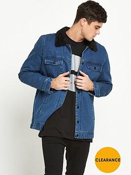 dr-denim-long-line-denim-sherpa-jacket