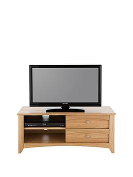 Exeter Easy Assembly Tv Unit  Holds Up To 42 Inch Tv