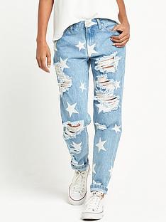 glamorous-ripped-star-jean