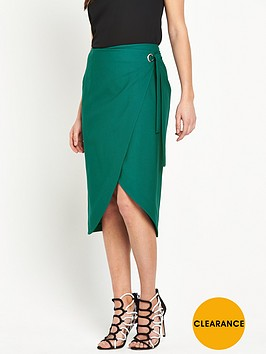 v-by-very-eyelet-wrap-midi-skirt