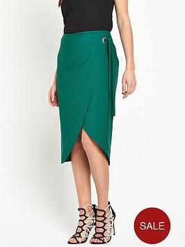 v-by-very-eyelet-wrap-midi-skirt