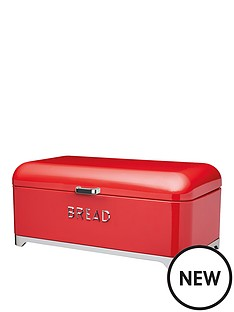 lovello-bread-bin--nbspscarlett-red