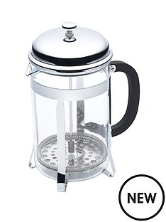 lexpress-le039xpress-twelve-cup-chrome-plated-cafetiere-15-litres