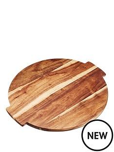 master-class-master-class-artesagrave-acacia-wood-lazy-susan-39x35cm