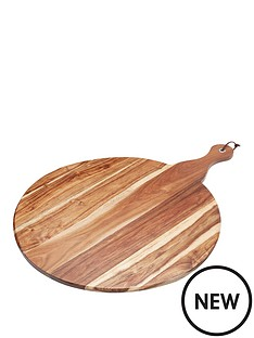 master-class-master-class-artesagrave-acacia-wood-serving-paddle-extra-large-57cm