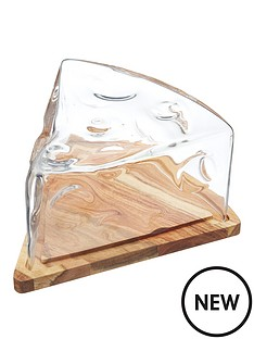 master-class-master-class-artesagrave-glass-cheese-cloche-25x25x11cm