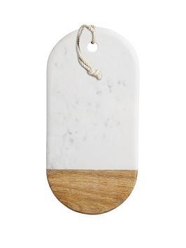 master-class-master-class-mango-woodwhite-marble-board-rectangular-335x165x1cm
