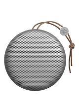 by Bang & Olufsen  A1 Wireless Portable Bluetooth speaker - Natural