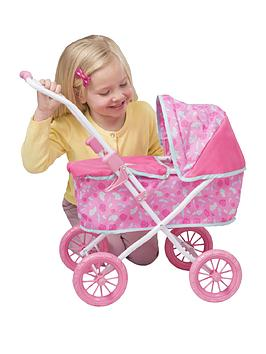 disney-princess-dolls-pram
