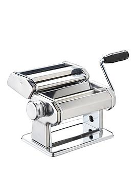 world-of-flavours-deluxe-pasta-machine