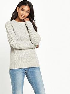 levis-levis-aran-sweater
