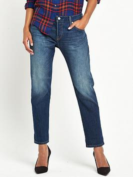 levis-levis-501-ct-roasted-indigo