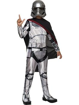 Star Wars Captain Phasma  ChildS Costume