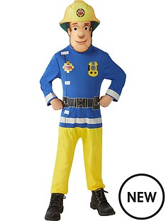 fireman-sam-fireman-sam-childs-costume