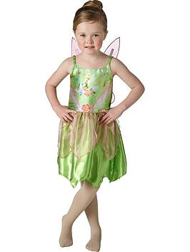Disney Tinkerbell  ChildS Costume