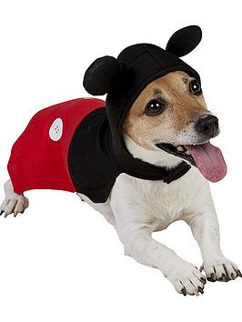 mickey-mouse-dog-costume