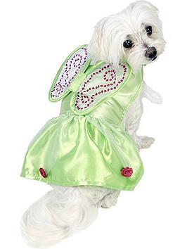 Disney Tinkerbell Dog Costume
