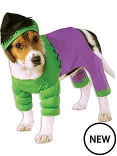 hulk-dog-costume