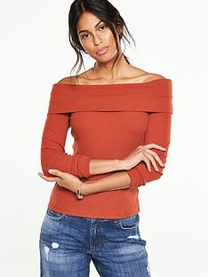 v-by-very-long-sleeve-bardot-topnbsp