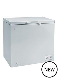 candy-cfc6089-203-litre-chest-freezer-white