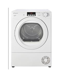 candy-grand-o-vitanbspgvcd91wbnbsp9kg-condensor-sensor-tumble-dryer-white