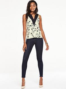 v-by-very-contrast-printed-sleeveless-blousenbsp