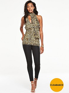 v-by-very-animal-print-ruffle-blouse