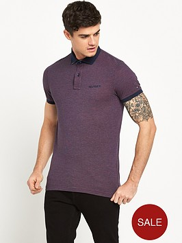 tommy-hilfiger-venice-short-sleeved-polo