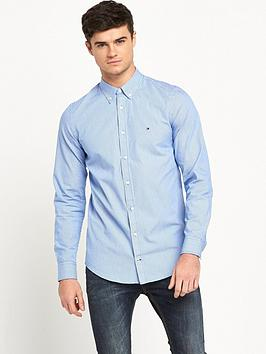 tommy-hilfiger-lexington-shirt