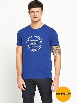tommy-hilfiger-finn-short-sleeved-tee