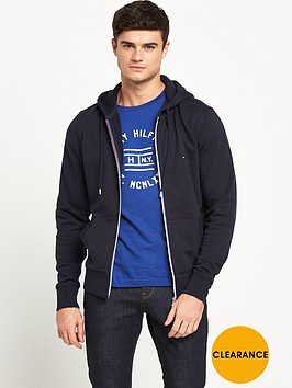 tommy-hilfiger-basic-hooded-zip-through
