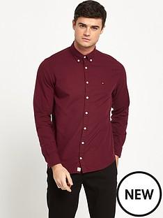 tommy-hilfiger-light-flannel-shirt