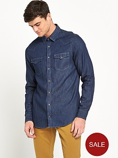 tommy-hilfiger-denim-western-shirt