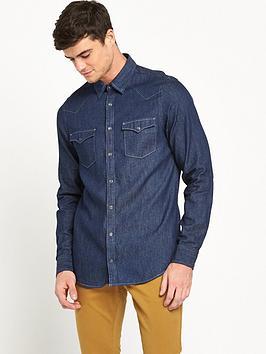 tommy-hilfiger-denim-western-shirt