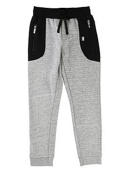 karl-lagerfeld-contrast-pocket-jogger