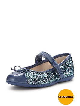 clarks-younger-girls-dance-zing-strap-ballerinas