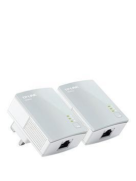 tp-link-tl-pa4010kit-600mbps-powerline