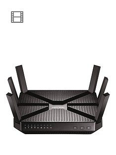 tp-link-ac3200-wireless-tri-band-gigabit-router