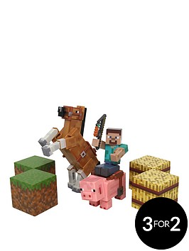 minecraft-saddle-pack