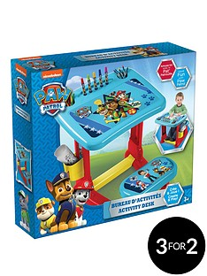 paw-patrol-activity-desk