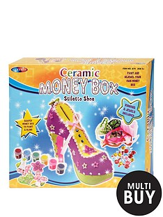 ceramic-stilletto-money-box